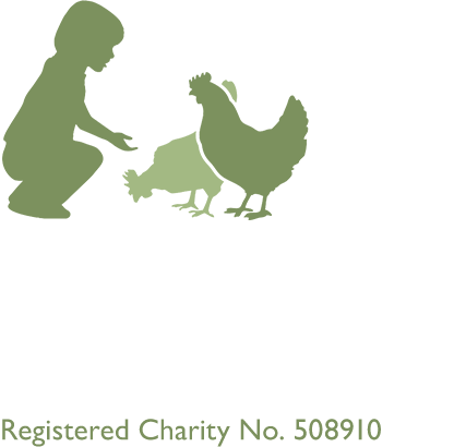 Whirlow Hall Farm
